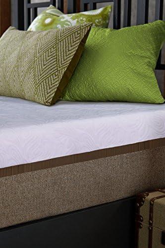 home, kitchen, furniture, bedroom furniture, mattresses, box springs,  mattresses 1 discount Live & Sleep Ultra Queen Mattress, Gel Memory Foam promotion