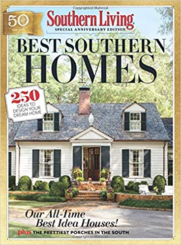 Southern Living Best Southern Homes 250 Ideas To Design