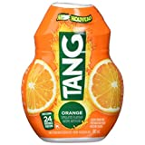 TANG Liquid Drink Mix - Orange 48ML