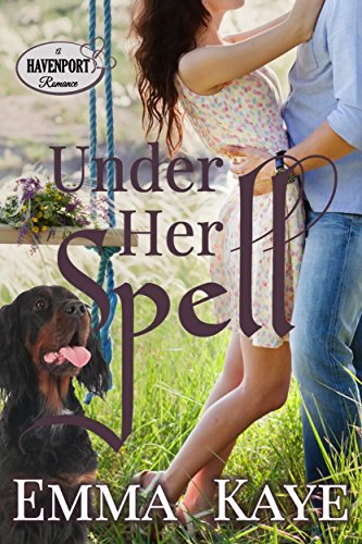 Under Her Spell (Havenport Romance) (English Edition)