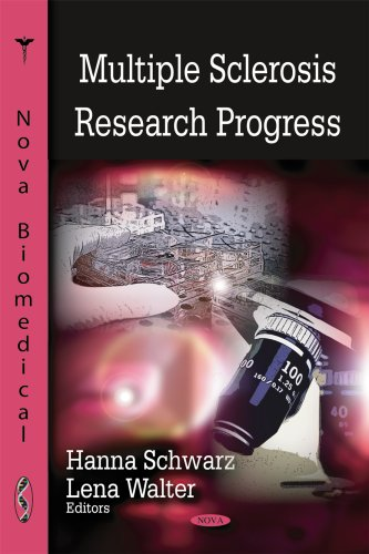 Download Multiple Sclerosis Research Progress PDF