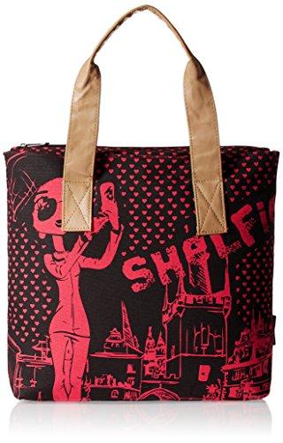 Kanvas Katha Women's Tote Bag (Multi-Color) (KKF012PH)