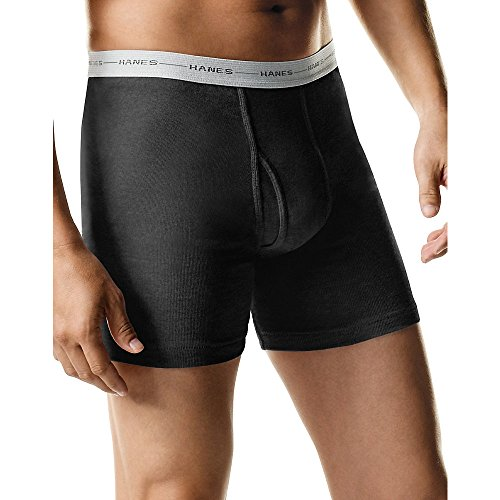 hanes-mens-taglessr-boxer-briefs-with-comfort-flexr-waistband-assorted-black-grey-3xl-4-pack