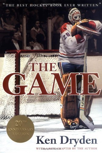 The Game by Ken Dryden (2003-10-10)
