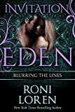 Blurring the Lines (Invitation to Eden) (Invitation to Eden series Book 14)