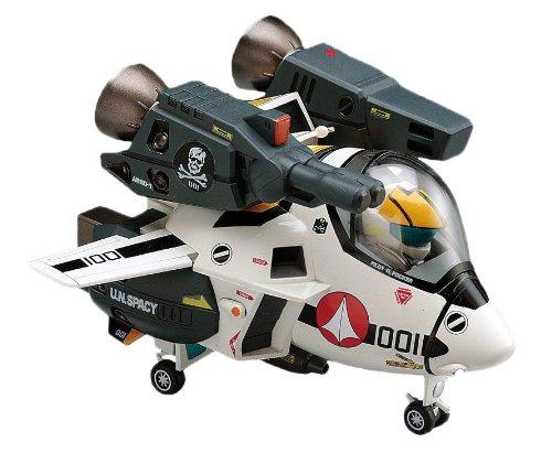 ハセガワ 超時空要塞マクロスシリーズ VF-1S ストライク/スーパーバルキリー たまごひこーき