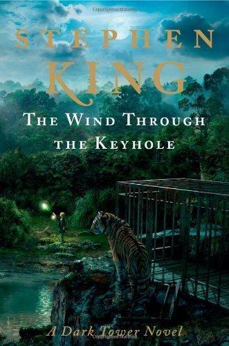 Wind Through Keyhole Stephen Hardcover product image