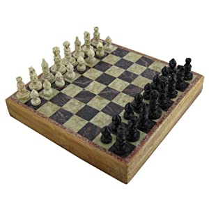 Strategy Board Games for Adults Unique Chess Sets and Board 10 Inches X 10 Inches