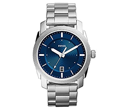 Fossil Mens Machine - FS5340 from Fossil