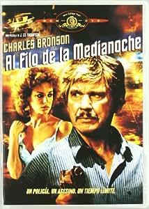 Al Filo De La Medianoche [DVD]