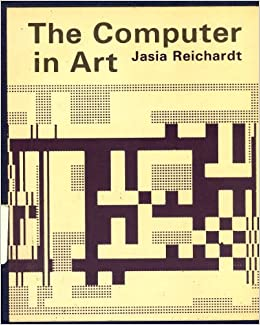 Image result for Computer in art reichardt