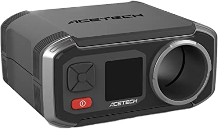Airsoft Shooting Chrono Chronographe Xcortech New X3200 AC6000 acetech BB Testeur