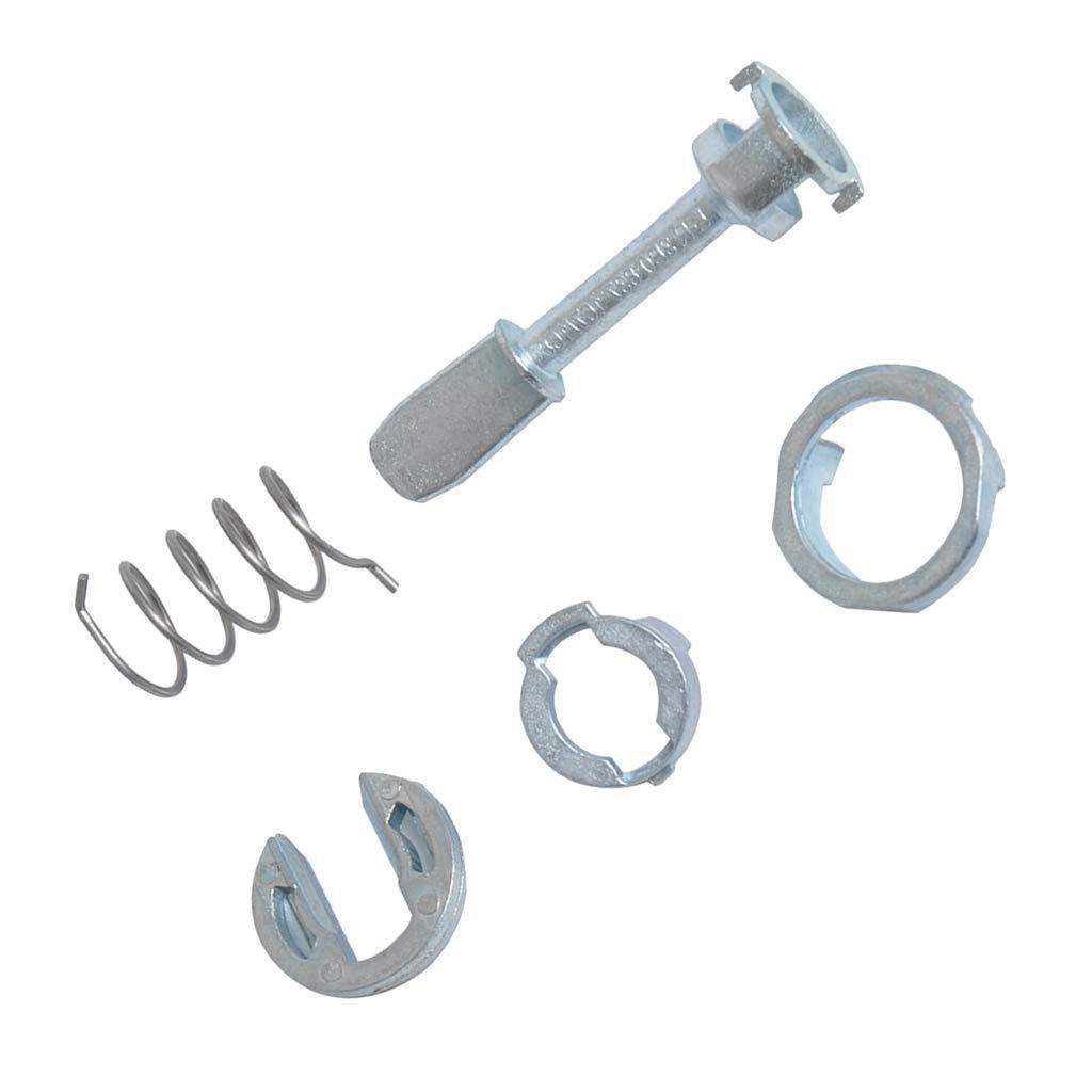 Power Door Lock Kit Baoblaze Car Replacement Parts Motors