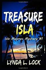 Treasure Isla (Isla Mujeres Mystery Series) Paperback