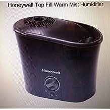Honeywell Top Fill Warm Mist Humidifier