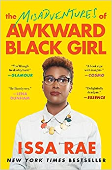 Image result for The Misadventures of an Awkward Black Girl