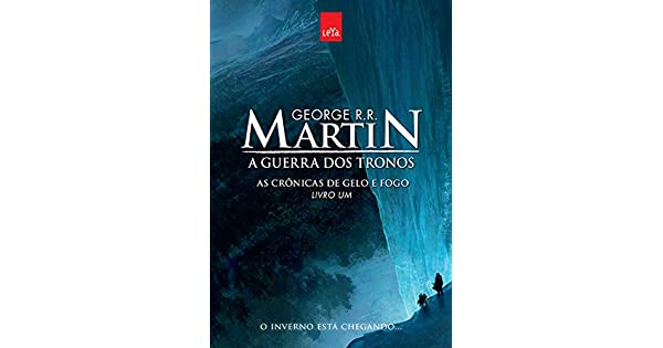 Cronicas De Gelo E Fogo Livro 7 Pdf