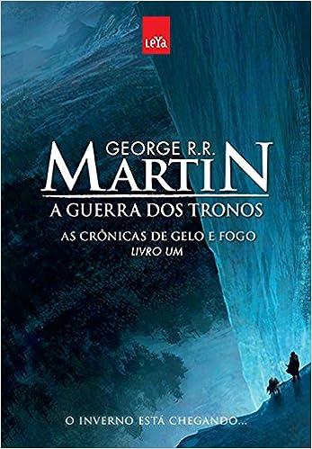 33740d2ef As Crônicas de Gelo e Fogo - Livro 1 - 9788544102923 - Livros na Amazon  Brasil