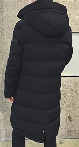 Amazon.com: Mens Fashion Outdoor acorde con Faux Fur Warm ...