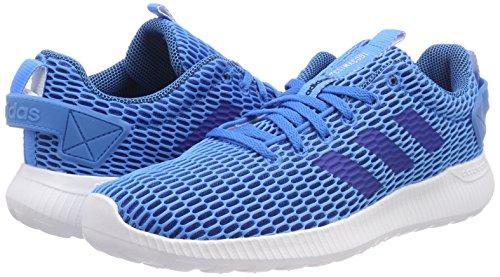 Racer Black Cf Gymnastique Lite Adidas Homme Chaussures bleu Collegiate Royal Core Vif Cc De Pour ESwZTwHqxC