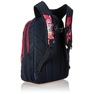 OGIO International Tribune Backpack, Poppy