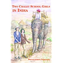 Two Chalet School Girls in India