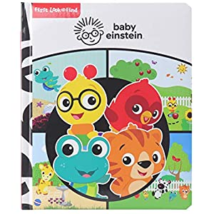 Baby Einstein: First Look and Find