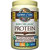 Garden of Life Raw Organic Protein, Chocolate, 664g