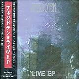 Live Ep by Anekdoten