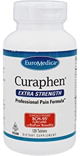 Magnus Curaphen extra strength Reviews, Ingredients, Dosage, Side Effects