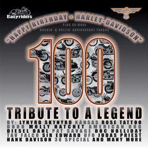 Doc Holliday Harley Davidson - 4