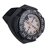 Promate Scuba Dive Underwater Slide-on Compass Module (Made in Italy)