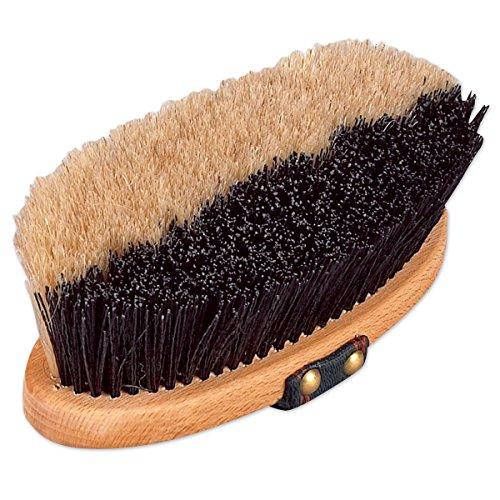 El sonido suplementos fácil de limpiar cepillo para cuerpo