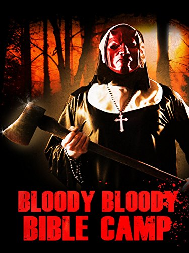 VHS : Bloody Bloody Bible Camp