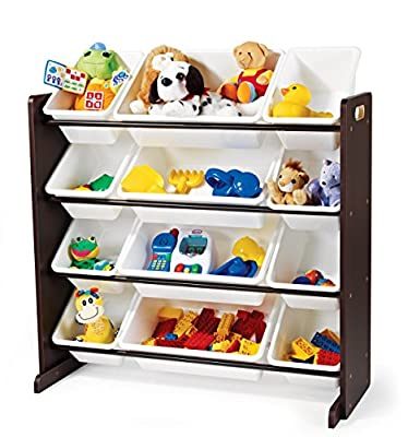 Tot Tutors Toy Organizer, Toddler