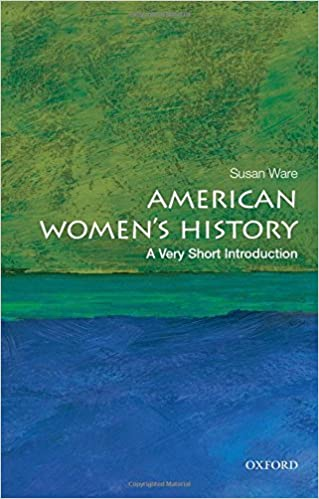 Amazon american womens history a very short introduction american womens history a very short introduction very short introductions 1st edition fandeluxe Gallery