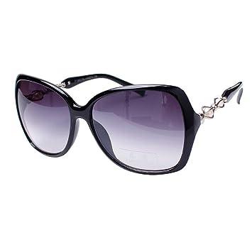 ODSHY Gafas de Sol 2019 Mariposa Gafas de Sol clásicas ...