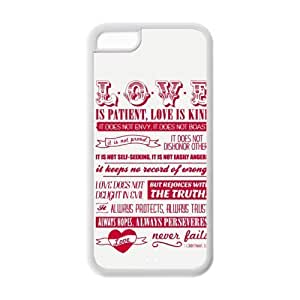 meilz aiaidiycover Bible Verse iphone 6 plus 5.5 inch Case Hard Case Cover Protector Gift Ideameilz aiai