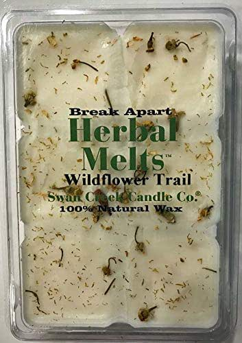 Swan Creek Wildflower Trail Herbal Drizzle Melt