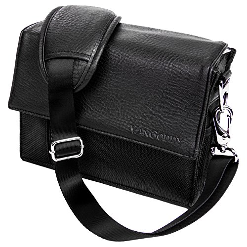 Shoulder Bag Accessory Case Sony Cbyer-shot / Alpha / HD VIdeo Recording / Handycam Camcorder Camera