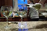 """This wine chiller stick-CHILL YOUR WINE-was exclusively designed to be the best stainless steel wine cooler with a convenient 3-in-1 features to give that amazing """"elegant host"""" flare to any occasion-the perfect solution to keep wines chilled"""