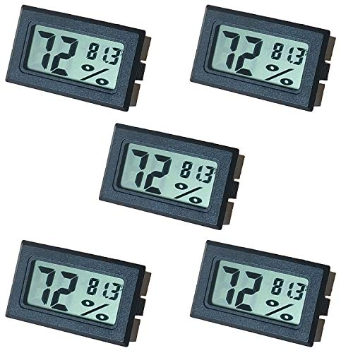 Newlight66 Humidity Hygrometer Thermometer Greenhouse%EF%BC%885 product image
