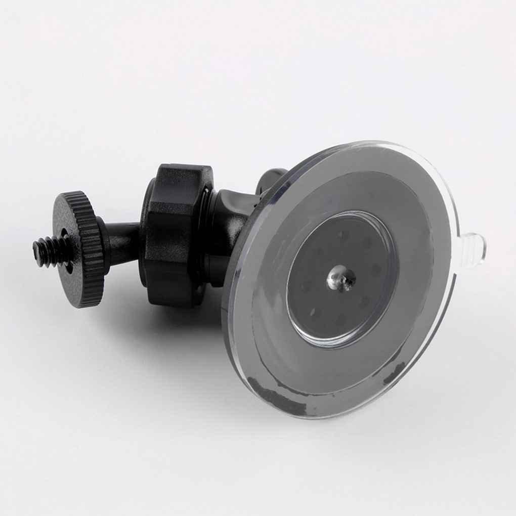 NAYUKY Universal Car Windschutzscheibe Saugnapf-Halter f/ür Auto-Schl/üssel-Kamera Mobius Action Cam
