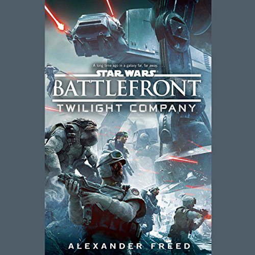Battlefront: Twilight Company: Star Wars
