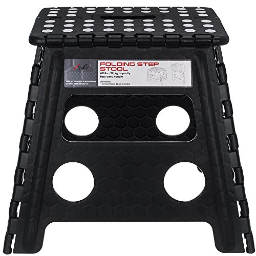 Best Price Acko Folding Step Stool 13 Inch Height