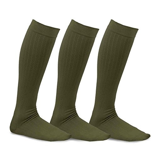 TeeHee Viscose Bamboo Compression 3 Pack