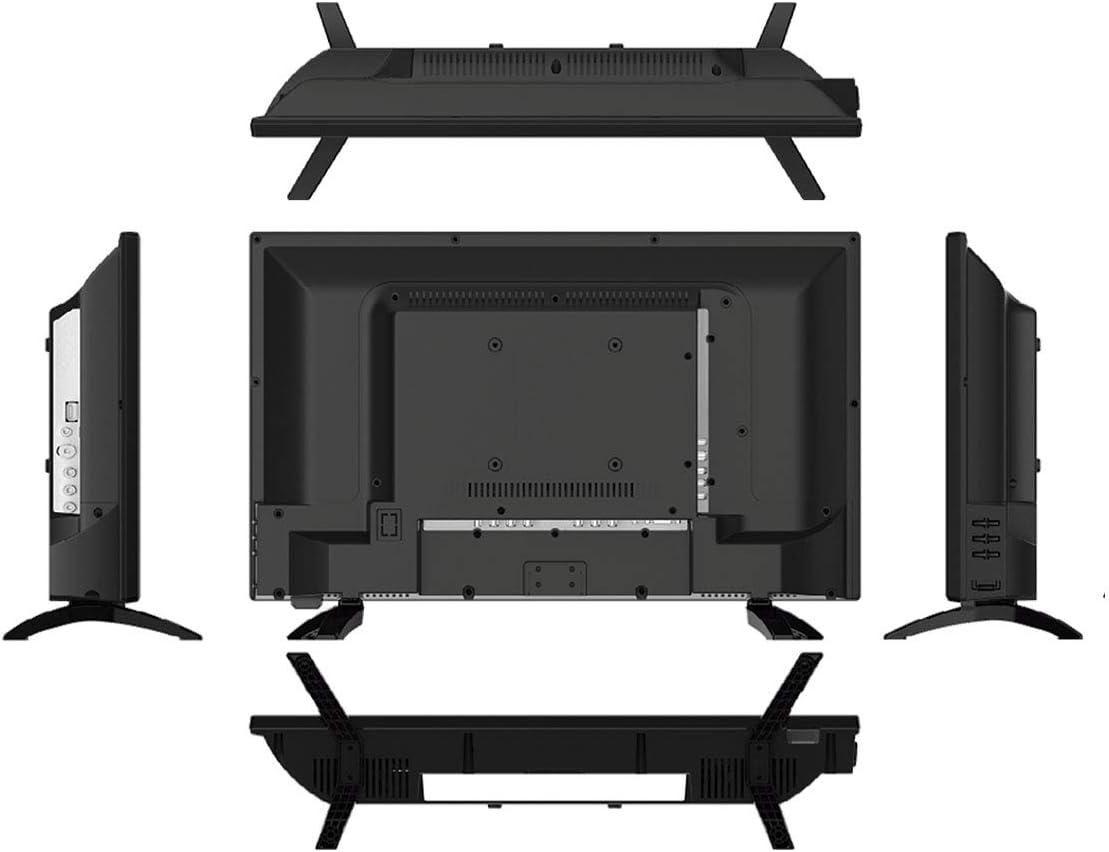 Televisor Led 25 Pulgadas Full HD Smart TV. Radiola LD25100KA, Resolución 1920 x 1080P, HDMI, VGA, WiFi, TDT2, USB Multimedia, Color Negro: Amazon.es: Electrónica
