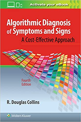 amazon algorithmic diagnosis of symptoms and signs dr r