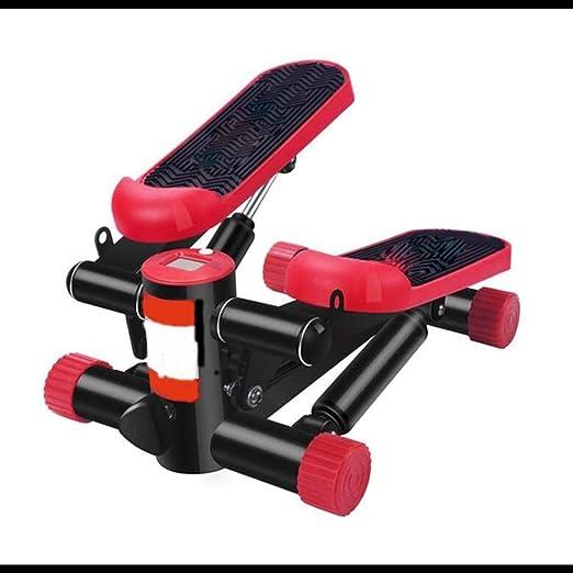 SCTBJ Mini Stepper Mini Fitness Máquina de Ejercicios Step Trainer ...