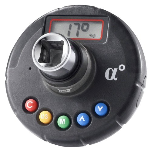 Stanley Proto J6280TA150 1/2-Inch Drive Digital Torque an...